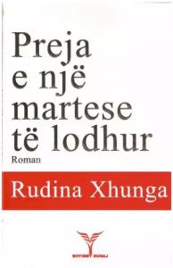 Preja e nje martese te lodhur Rudina Xhunga