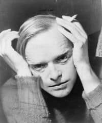 Truman Streckfus Persons (Capote)