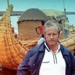 Thor Heyerdahl (foto)