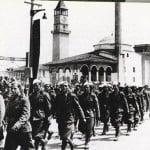 Pushtimi Italian i Shqiperise ne vitin 1939