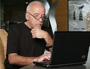 Shkrimtari brazilian Paolo Coelho (foto)