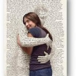 Duaje librin (imazhi)