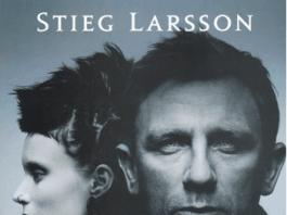Burra qe urrejne grate, Stieg Larsson