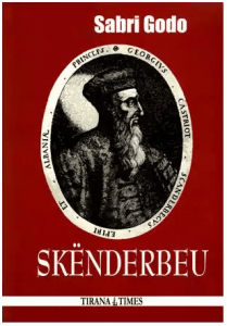Skenderbeu Sabri Godo