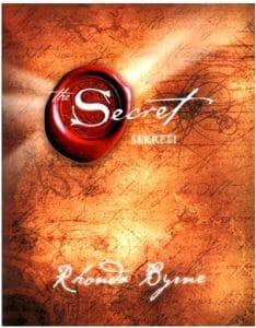 Sekreti, Rhonda Byrne