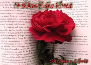 14 shkurti dhe librat