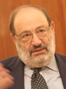 Umberto Eco 2010