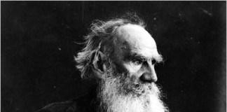 Leon N Tolstoy