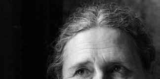 Doris Lessing (foto)