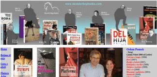 Faqja e Skanderbeg Books (imazh)
