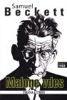 Malone vdes, Samuel Beckett