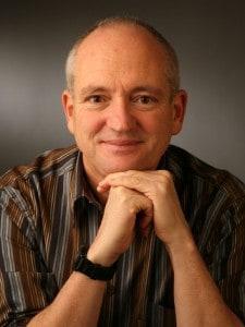 Robert Elsie (foto)
