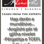 Lincoln Albania (foto)