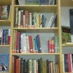 English books (ne librarine tone)