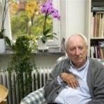 Shkrimtari Suedez Tomas Transtromer