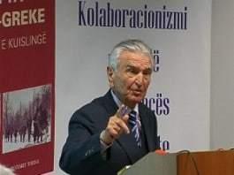 Arben Puto (foto)