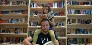 Si te zgjidhni librin e duhur per femijet (foto)