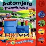 Automjete zhurmeshume (libri)