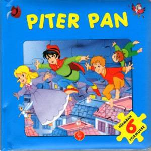 Piter Pan (puzzle)