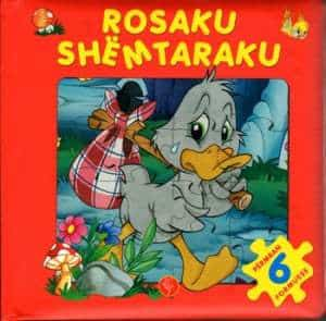 Rosaku i shemtuar (puzzle)