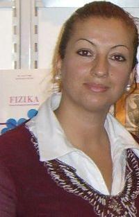 Alma Papamihali (foto)