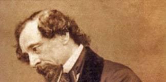 Charles Dickens - Perkujtohet 200 vjetori ne te gjithe boten (foto)
