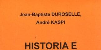 Historia e Marredhenieve Nderkombetare 1919-1945 (kopertina)