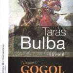 Taras Bulba, Nikolaj Gogol (kopertina)