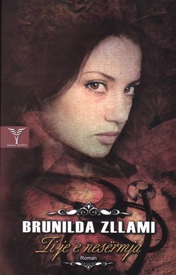 Ti je e nesermja, Brunilda Zllami (kopertina)