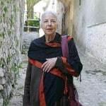Elena Ferrante (shkrimtarja)