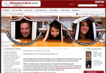 Faqja e re - ShtepiaeLibrit.com (foto)