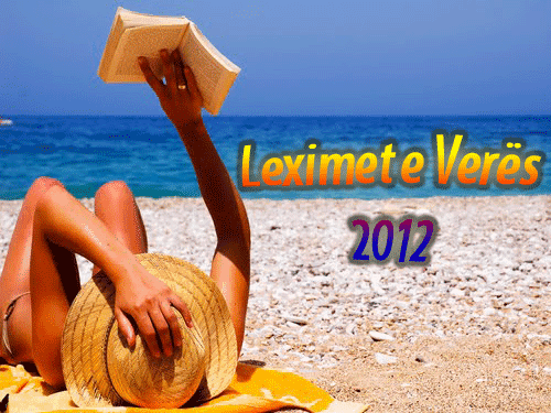 Leximet e verës 2012!