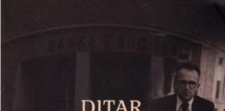 Ditar i ekonomistit, Mitrush Kuteli