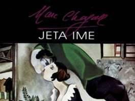 Jeta ime, Kujtimet e Marc Chagall