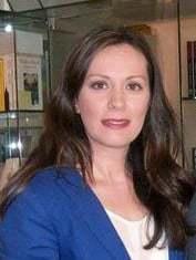 Monika Shoshori Stafa