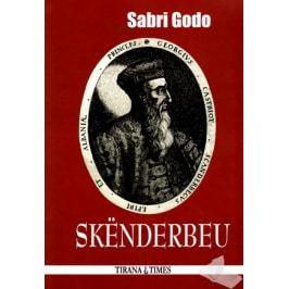 """Ribotohet romani historik """"Skënderbeu"""", nga Sabri Godo"""