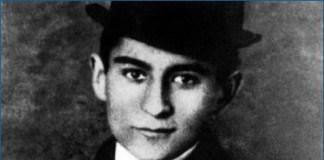 Franc Kafka (1883-1924)