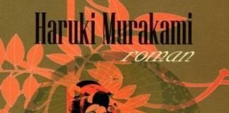 E dashura ime Sputnik, Haruki Murakami