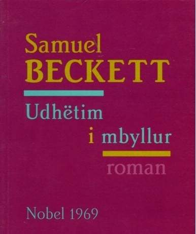 Udhetim i mbyllur, Samuel Beckett