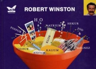 Pse une jam une, Robert Winston
