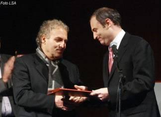 Cmimet e Letersise 2011