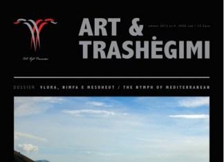 Revista Art & Trashegimi, Vlora