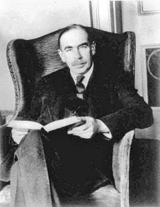 Keynes dhe koha e lire (4)