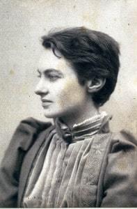 Durham Edith