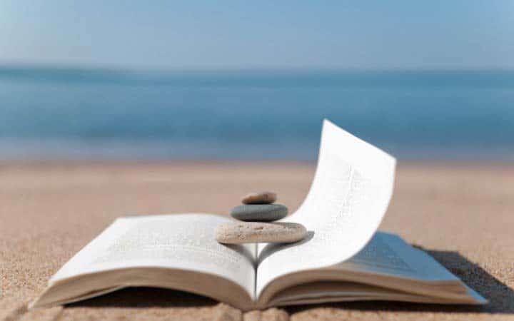 Librat më të shitur gjatë verës 2016