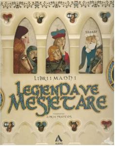 Libri i Legjendave Mesjetare