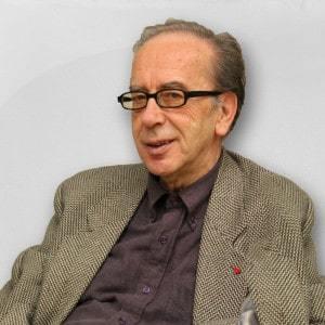 Ismail Kadare