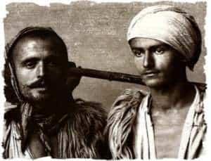 Shqiptare 1900at