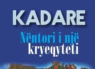 Romani Nëntori i një kryeqyteti, Kadare