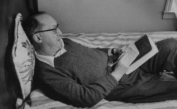 Autori, Vladimir Nabokov